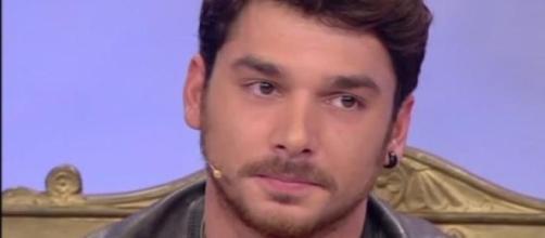 Uomini e donne: Andrea, è già crisi con Valentina?