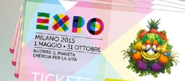 Allarme biglietti falsi per Expo 2015