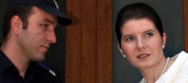 Alt fost ministru PDL-ist condamnat , Monica Ridzi
