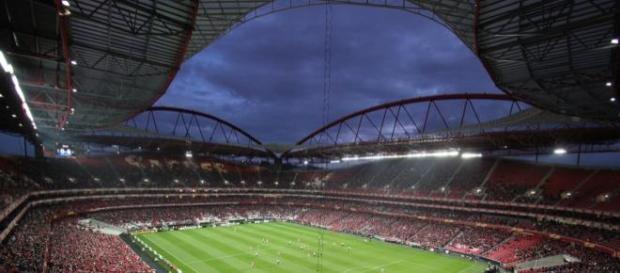 Benfica quer mais adeptos nas bancadas.