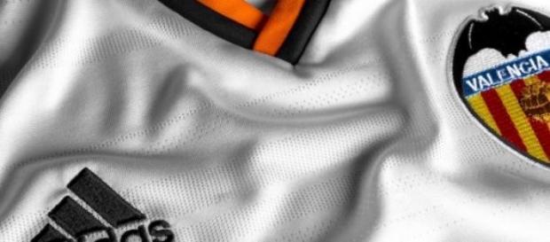 Camiseta del Valencia C.F.