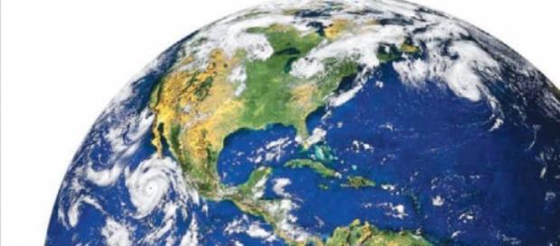 Globul pamantesc peste cativa ani