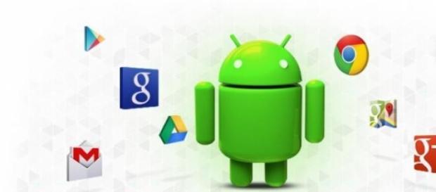 Google e Android - O casamento que deu certo