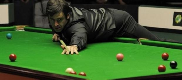 Grumble from O'Sullivan at Welsh Open