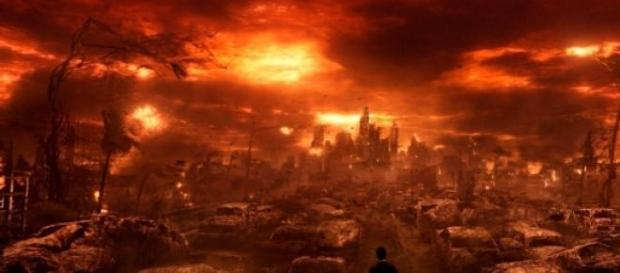 Immagine di un'Apocalisse