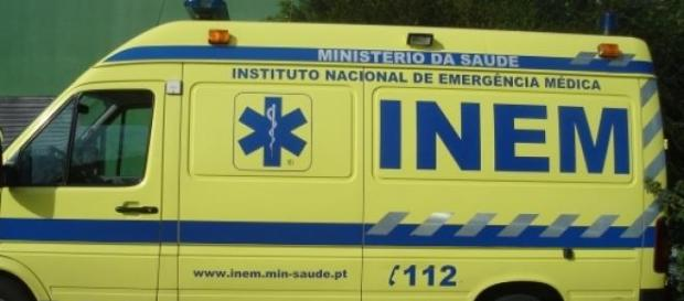 INEM está à procura de 85 Técnicos.