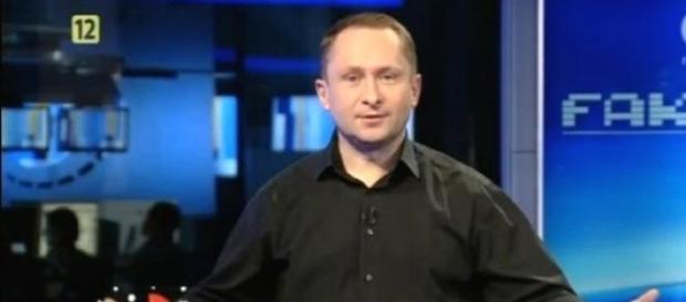 Kamil Durczok przed obyczajową burzą