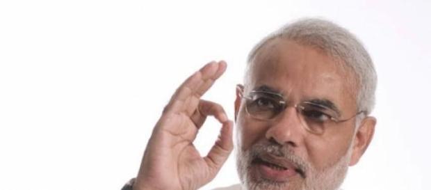 Narendra Modi ne veut pas chiffrer les cibles.