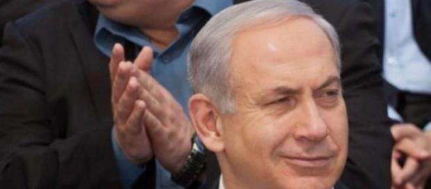 Nétanyahou invite les Juifs à immigrer en Israël.