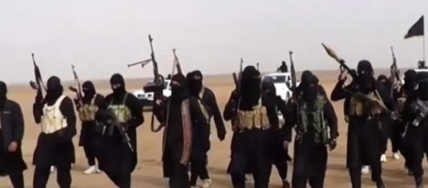 Stat Islamic a decapitat 21 de egipteni