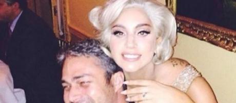 Lady Gaga se casa con Taylor Kinney