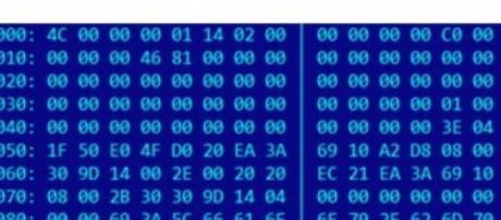 """The """"Fanny"""" exploit as used by the Equation group."""