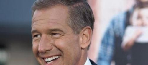 Brian Williams podría ser destituido del programa
