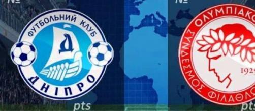 Europa League del 19 febbraio ore 19:00