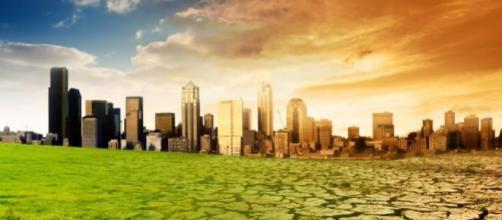 Il cambiamento climatico è già in corso
