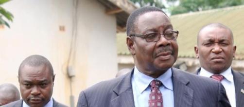Le président du Malawi doit se prononcer.