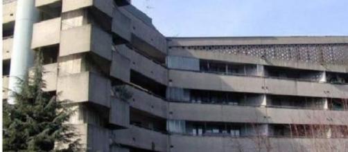 Milano: fantasma in appartamento