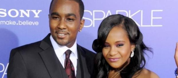 Bobbi Kristina Brown este tot in coma