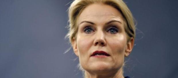 Chefe do Governo da Dinamarca