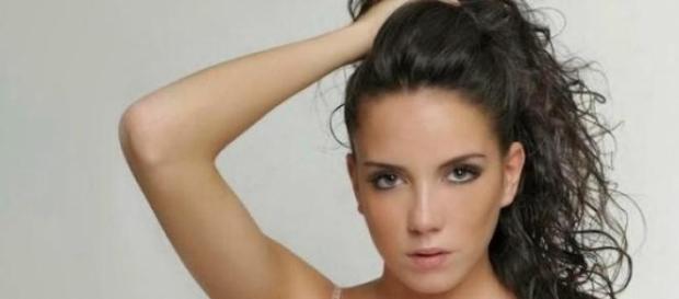 Imagen de Samira, tronista de Telecinco