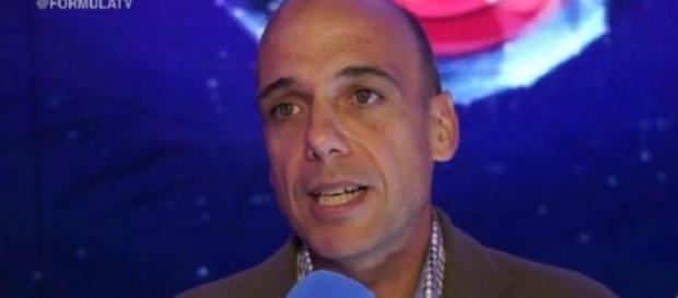 Jaime Guerra, productor ejecutivo de 'GH Vip'