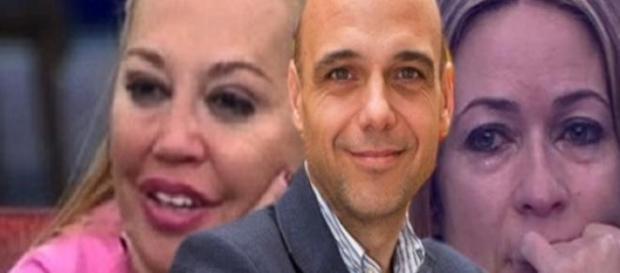 Jaime Guerra productor ejecutivo de GH VIP