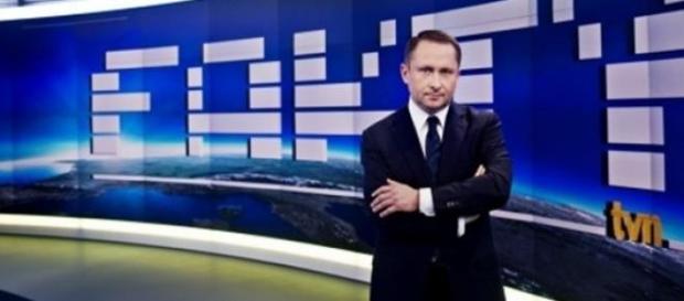 Kamil Durczok - źródło tvn24.pl