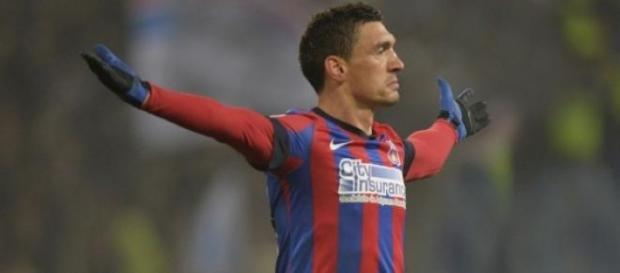Keseru pleaca de la Steaua