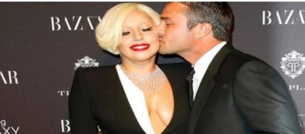 Lady Gaga si Tayloe Kinney s-au logodit