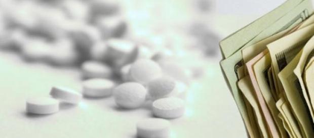 Las empresas farmacéuticas buscan sacar beneficios