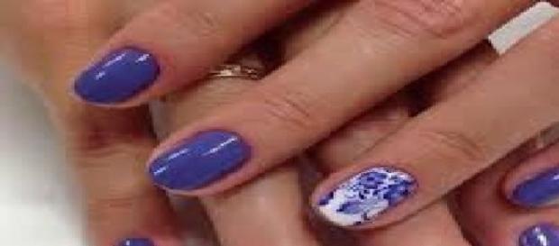 nuove nail art unghie corte e ultime tendenze primavera 2015