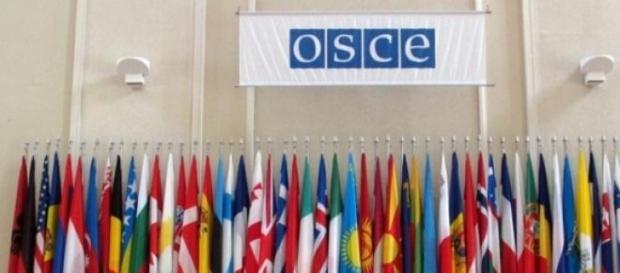 Organizacja Bezpieczeństwa i Współpracy w Europie