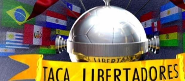 Taça Libertadores de 2015