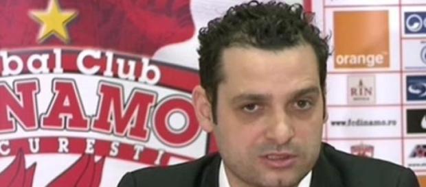 Teja a pierdut primul meci la Dinamo