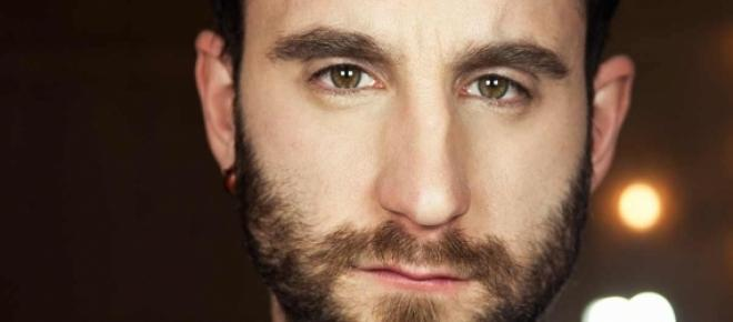 Dani Rovira, actor y cómico español