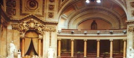 Assembleia recebe iniciativa legislativa