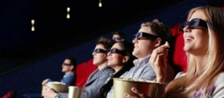 Mexicanos gustan del cine pero no van seguido