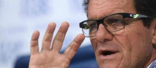 Capello defende futebol do Atlético de Madrid