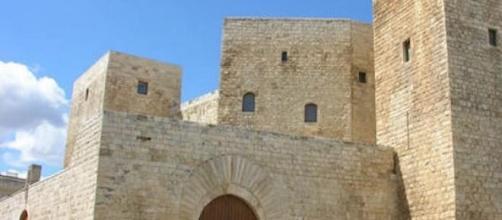 Castello Normanno Svevo di Sannicandro di Bari