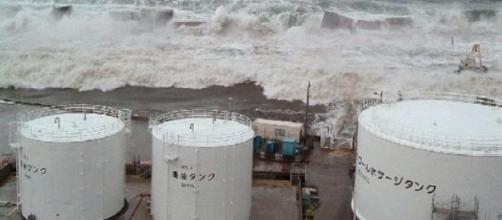La Centrale de Fukushima est problématique.