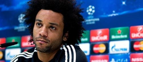 Marcelo, difensore del Real Madrid
