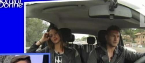 Viaggio Teresa e Salvatore, replica streaming