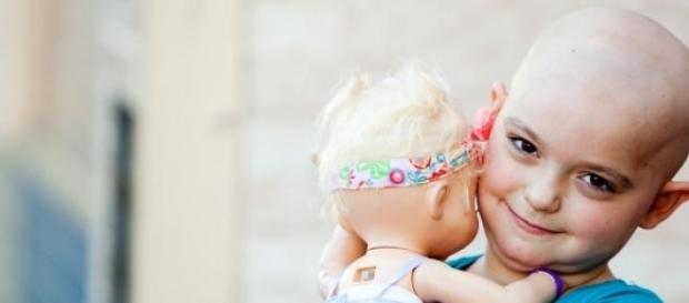 Cancerul secera tot mai multi copii