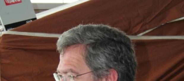 Fernando Nobre é presidente da AMI