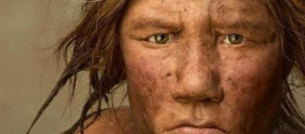 Hombres y mujeres neandertales dividían trabajos