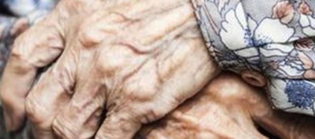 Italiana longeva vive gracias a los huevos crudos
