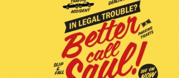 La serie sobre un abogado que no va sobre abogados