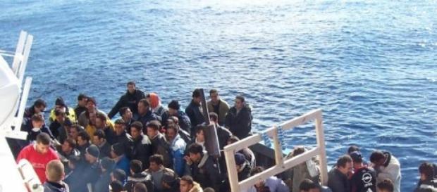 La triste ed attuale condizione dei migranti