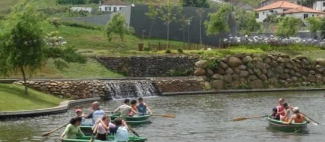 Único em Portugal: o Parque Temático é um espaço privilegiado da história madeirense