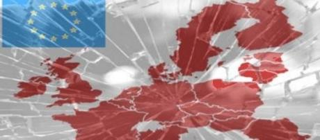 A shattered and fracture Europe?